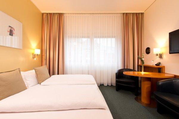 Best Western Hotel am Borsigturm - фото 10