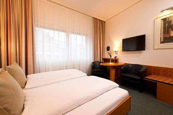 Best Western Hotel am Borsigturm - фото 1