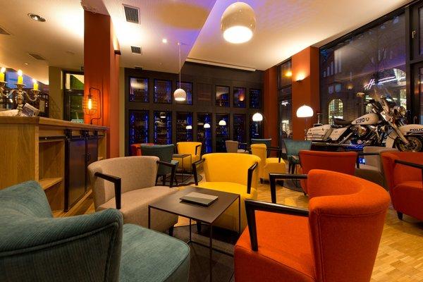Best Western Hotel am Borsigturm - фото 8
