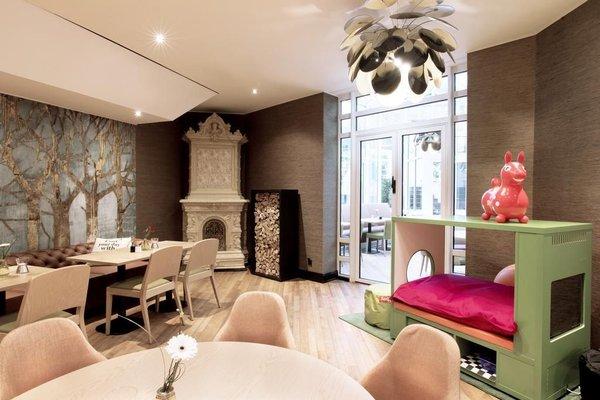Alsterhof Hotel Berlin - фото 20