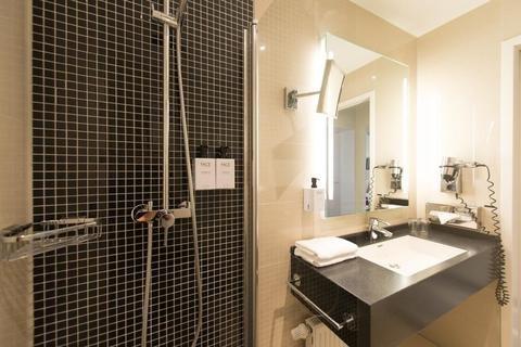 Alsterhof Hotel Berlin - фото 10