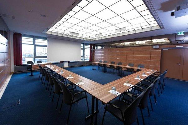 Alsterhof Hotel Berlin - фото 19