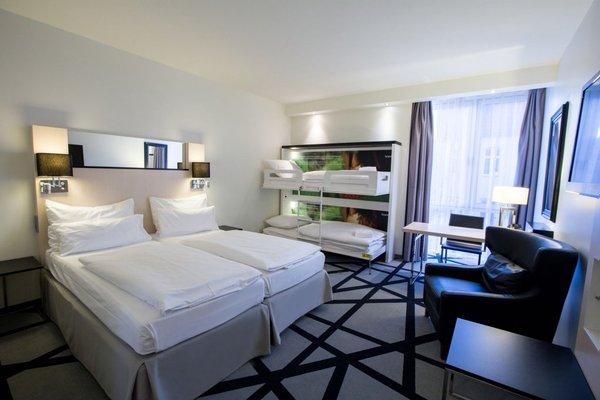 Alsterhof Hotel Berlin - фото 4