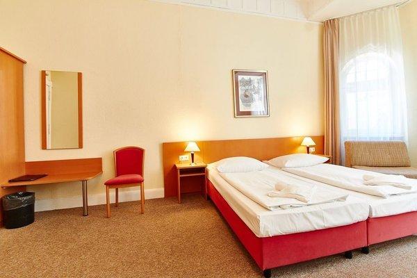 Olivaer Apart Hotel am Kurfurstendamm - фото 4