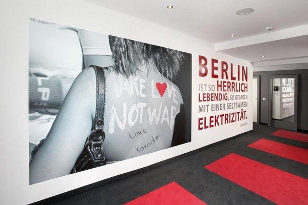 Hotel Berlin, Berlin - фото 15
