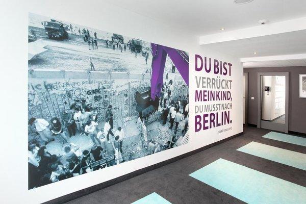 Hotel Berlin, Berlin - фото 21