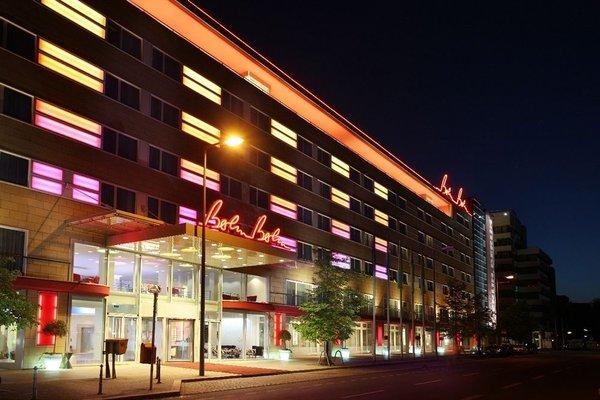 Hotel Berlin, Berlin - фото 22