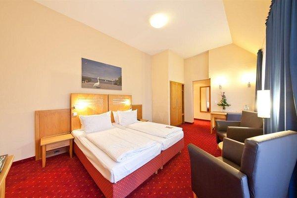 Novum Hotel Gates Berlin Charlottenburg - фото 4