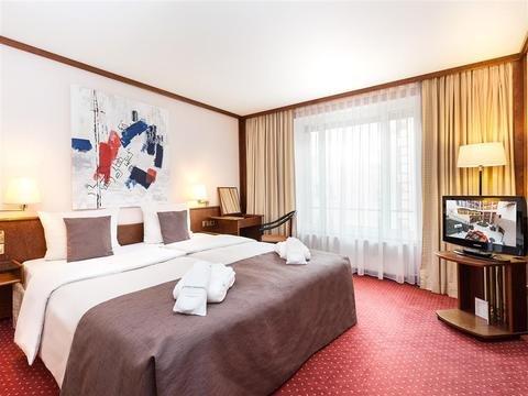 Derag Livinghotel Grosser Kurfurst - фото 25