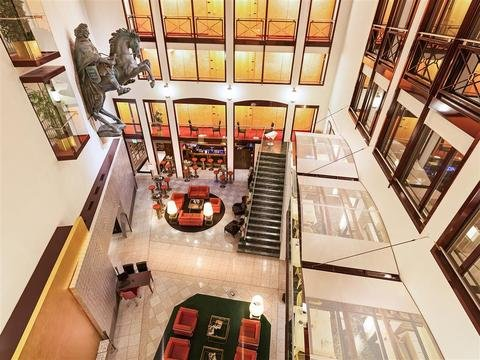Derag Livinghotel Grosser Kurfurst - фото 14