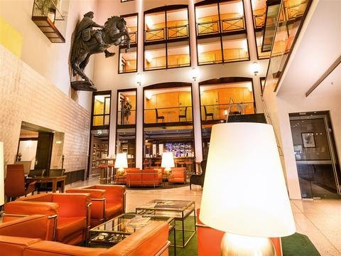 Derag Livinghotel Grosser Kurfurst - фото 15