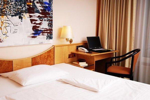 Derag Livinghotel Grosser Kurfurst - фото 2
