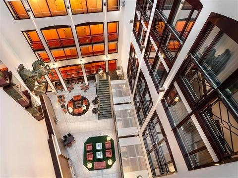 Derag Livinghotel Grosser Kurfurst - фото 20