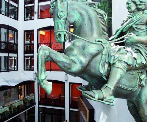 Derag Livinghotel Grosser Kurfurst - фото 21