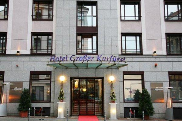 Derag Livinghotel Grosser Kurfurst - фото 22