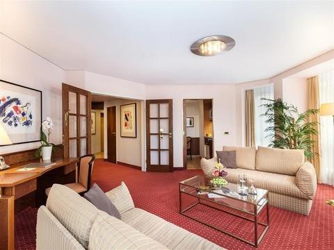 Derag Livinghotel Grosser Kurfurst - фото 4