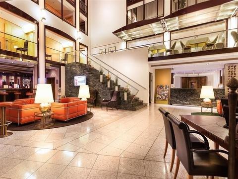 Derag Livinghotel Grosser Kurfurst - фото 7