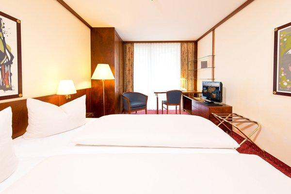 Derag Livinghotel Weissensee - фото 18