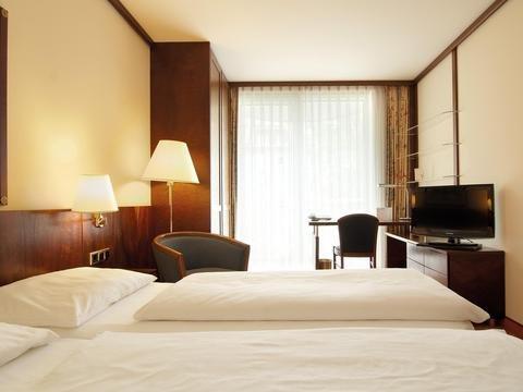 Derag Livinghotel Weissensee - фото 1