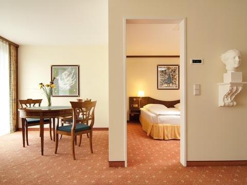 Derag Livinghotel Weissensee - фото 10