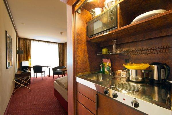 Derag Livinghotel Weissensee - фото 11