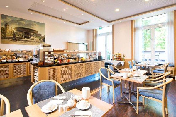 Derag Livinghotel Weissensee - фото 12