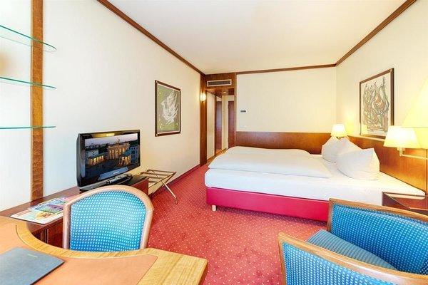 Derag Livinghotel Weissensee - фото 2