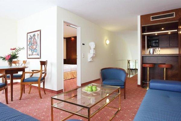 Derag Livinghotel Weissensee - фото 6