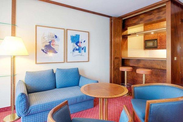 Derag Livinghotel Weissensee - фото 7