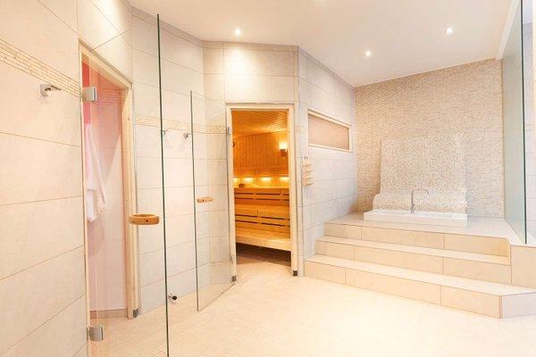 Derag Livinghotel Weissensee - фото 8