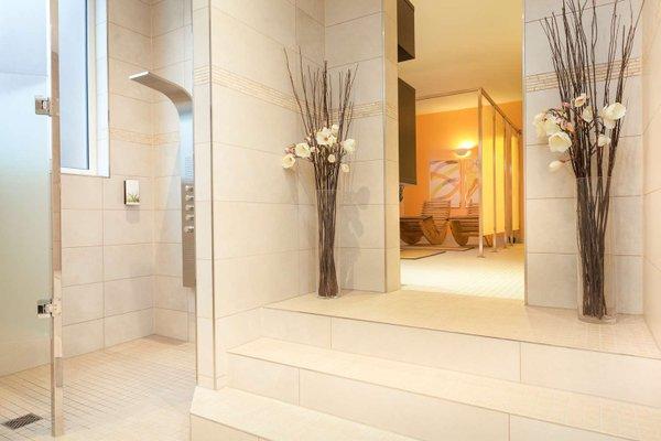 Derag Livinghotel Weissensee - фото 9