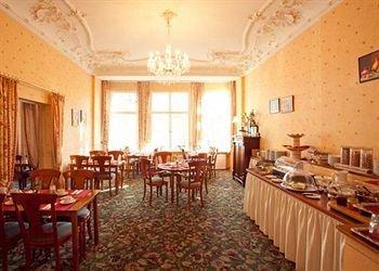 Comfort Hotel Auberge - фото 12
