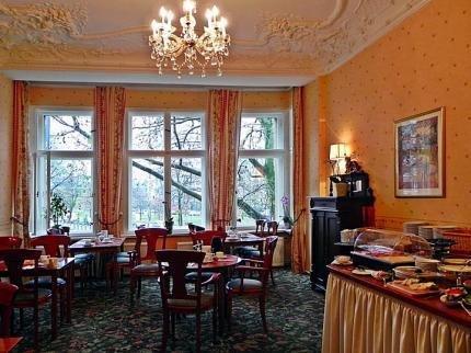 Comfort Hotel Auberge - фото 13