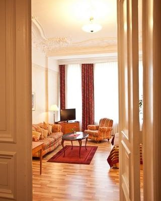 Comfort Hotel Auberge - фото 15