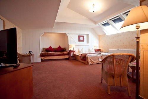 Comfort Hotel Auberge - фото 16