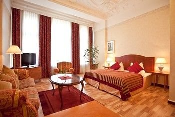 Comfort Hotel Auberge - фото 2