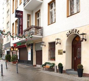 Comfort Hotel Auberge - фото 21
