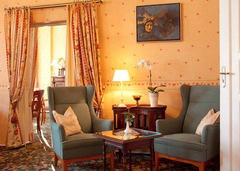 Comfort Hotel Auberge - фото 4