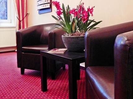 Comfort Hotel Auberge - фото 5