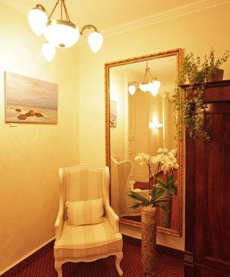 Comfort Hotel Auberge - фото 7