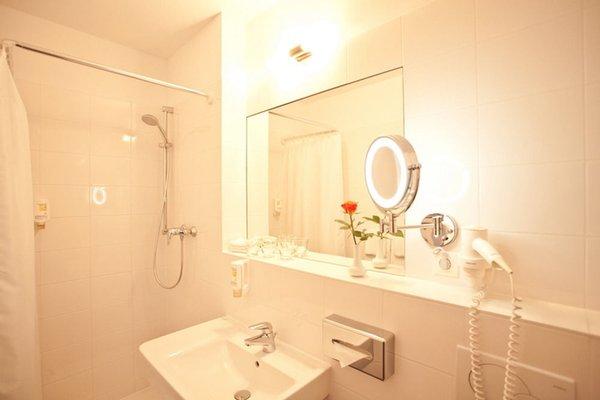 Comfort Hotel Auberge - фото 8
