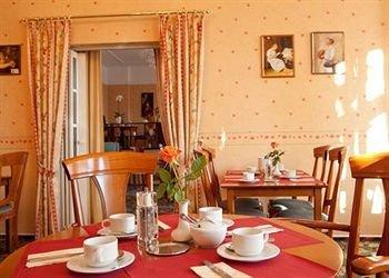 Comfort Hotel Auberge - фото 9