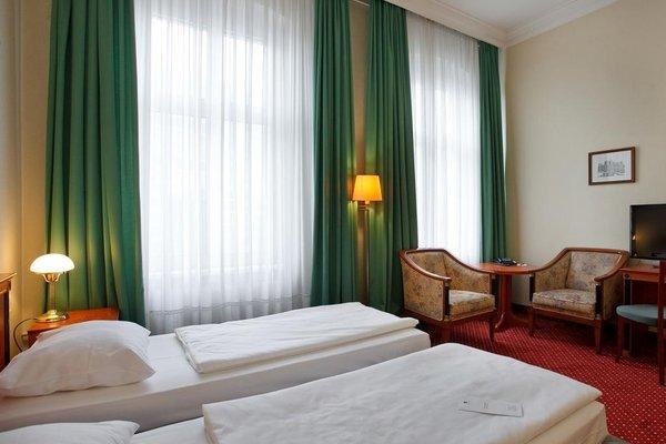 AZIMUT Hotel Kurfuerstendamm Berlin - фото 1