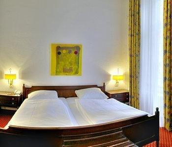 Grand City Hotel Berlin Zentrum - фото 1