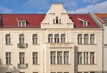 Grand City Hotel Berlin Zentrum - фото 15