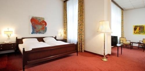 Grand City Hotel Berlin Zentrum - фото 2