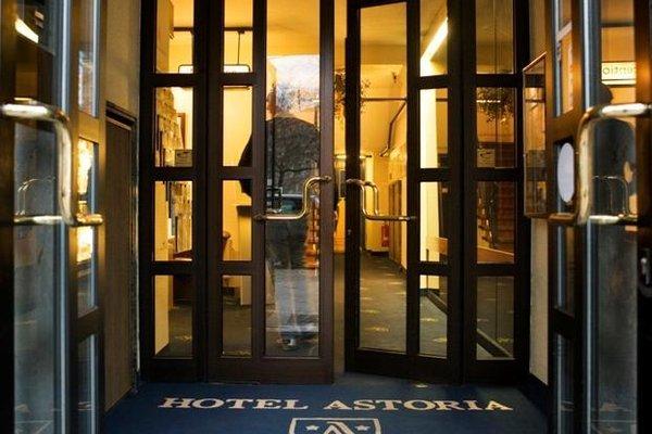 Hotel Astoria Am Kurfurstendamm - фото 17