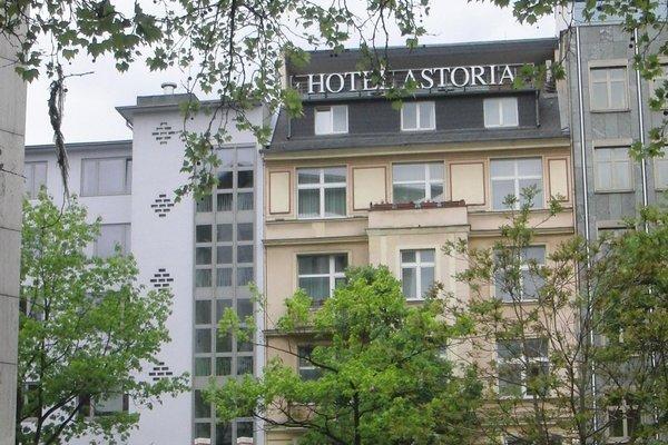 Hotel Astoria Am Kurfurstendamm - фото 23