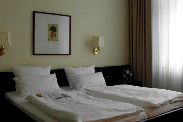 Hotel Astoria Am Kurfurstendamm - фото 3