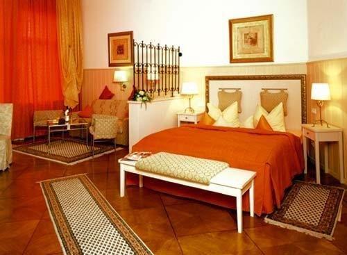 Hotel Augusta Am Kurfurstendamm - фото 32